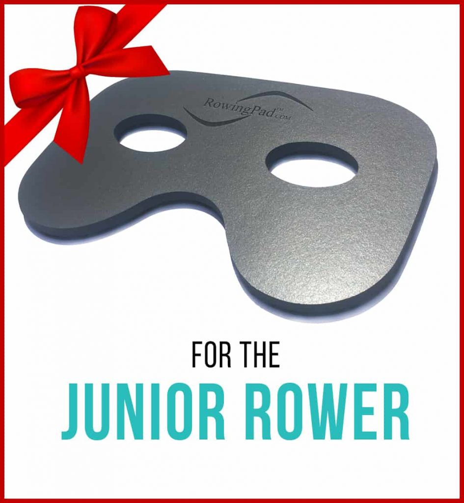 10MM Pad by RowingPad for the Junior Rower.