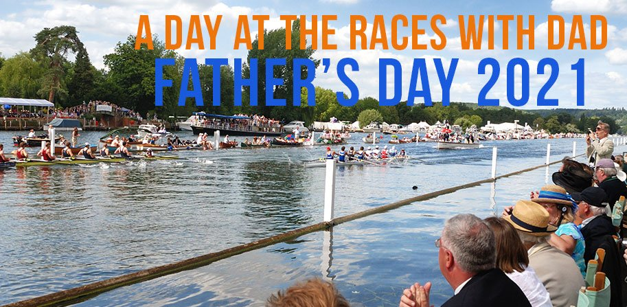 Ways to Celebrate Father's Day 2021: Upcoming Regattas, Rowing Programs, and More